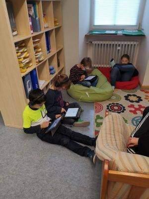 Digitales Lernen (2)