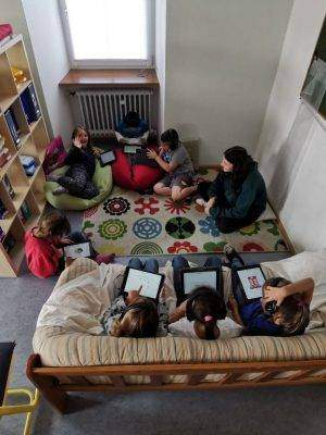Digitales Lernen (6)