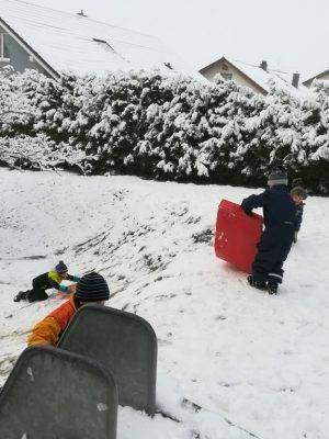 Advents- und Winterzeit (2)